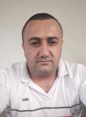 Reshid, 33, Azerbaijan, Baku