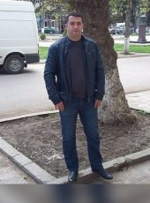 Ruslan, 56, Russia, Moscow