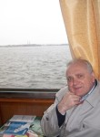 Alexandr Chernov, 62  , Saint Petersburg