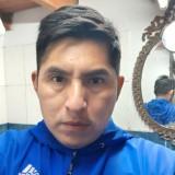 Edgar, 42  , Surco
