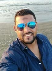 Ahmed, 36, Egypt, Al Mansurah