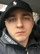 Dima, 20, Russia, Morozovsk