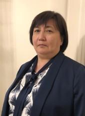 Gulzhakhan, 56, Kazakhstan, Aksu (Pavlodar)