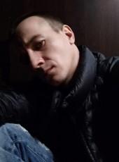 Seryy, 34, Russia, Samara