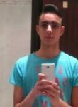 Alvaro, 20  , Valladolid