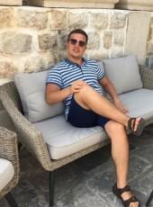 Артем, 23, Україна, Запоріжжя
