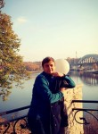 Mikhail Veselov, 44, Moscow