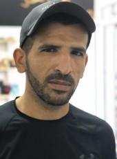 marai, 32, Israel, Umm el Fahm