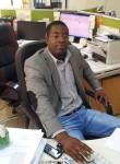 Jack Paulo, 40  , Cabinda