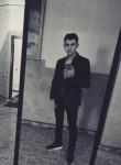 Aleksandr, 21  , Berezovskiy