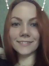Darina, 21, Russia, Saint Petersburg