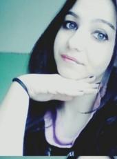 Диана Александ, 19, Россия, Урюпинск