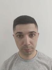 Cenk, 40, Turkey, Ankara