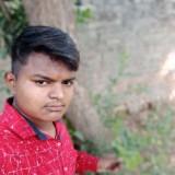 Vishal, 18  , Un (Gujarat)
