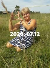 Lyudmila, 59, Russia, Moscow