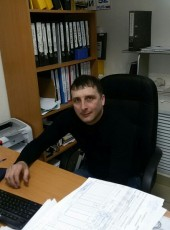 Dovid, 37, Russia, Voronezh