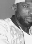 Diallo, 32, Libreville