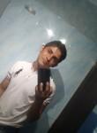 Cristian, 22  , Bogota