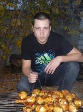 Igor, 30, Україна, Запоріжжя