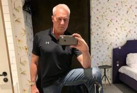 Hickman, 57 - Just Me