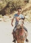 Hamza, 22 года, مدينة الرصيفة