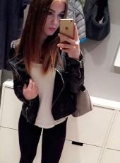 Viktoriya, 23, Ukraine, Odessa
