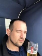 Антон, 34, Russia, Belovo