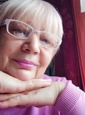 Olga, 68, Ukraine, Kiev