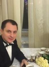 Андрей, 45, Россия, Екатеринбург