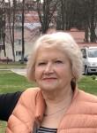 Svetlana, 70  , Saint Petersburg