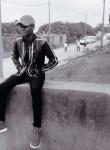 Sam, 25  , Kinshasa