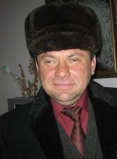 ALEKSEY, 55, Kazakhstan, Almaty