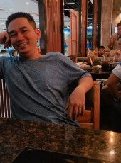 Anh tuan, 19, Vietnam, Bien Hoa