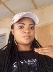 Alicia Bassey, 24 года, Abuja