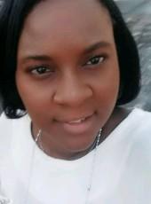 yvie, 30, Haiti, Port-au-Prince