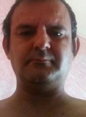 Juanjo, 43, Spain, Sanlucar de Barrameda