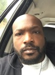 Teddy, 35, Atlanta