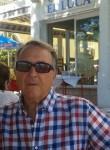Juan, 70  , Madrid