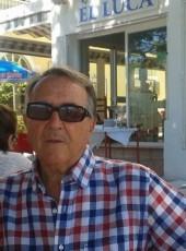 Juan, 70, Spain, Madrid