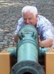 Павел, 68 лет, Москва