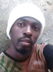 Guerric, 32  , Yaounde