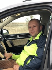 dmitriy, 37, Russia, Volgodonsk