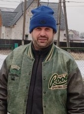 Sasha, 48, Ukraine, Kiev