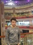 Nekruz Barotov, 20, Lyubertsy