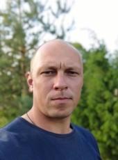 Andrey, 30, Belarus, Uzda