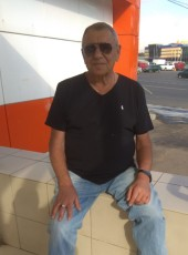 александр, 62, Россия, Москва