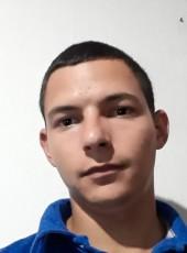 Welinton, 25, Brazil, Goianesia