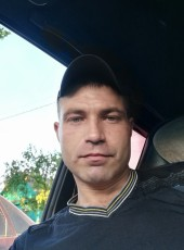 Maksim, 32, Russia, Starodub