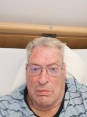 Youri, 75, Belgium, Rixensart