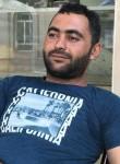 Sadullah, 29  , Gurun